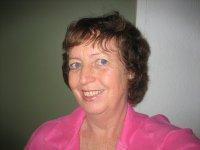 Ann's bio photo